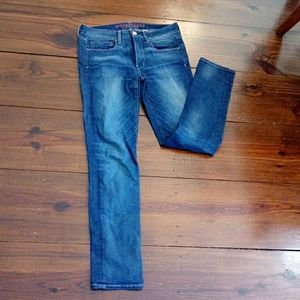 American Eagle Outfitters Skinny Jeans Sz 6R